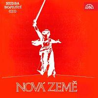 Různí interpreti – Hudba bojující (III) Nová země
