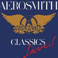 Aerosmith – Classics Live