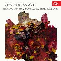 Orchestr Studio Brno – Vivace pro smyčce