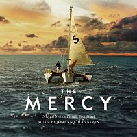 Přední strana obalu CD The Mercy [Original Motion Picture Soundtrack]