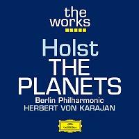 Berliner Philharmoniker, Herbert von Karajan – Holst: The Planets