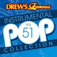 The Hit Crew – Drew's Famous Instrumental Pop Collection [Vol. 51]