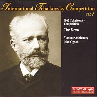 John Ogdon, The USSR Symphony Orchestra, Victor Dubrovsky, Franz Liszt – Tchaikovsky Competition Vol. 1: 1962 - The Competition That Was A Draw
