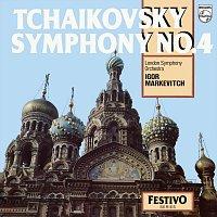 London Symphony Orchestra, Igor Markevitch – Tchaikovsky: Symphony No. 4; Hamlet