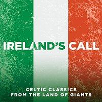Přední strana obalu CD Ireland's Call: Songs From The Land Of Giants