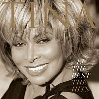 Tina Turner – All The Best - The Hits