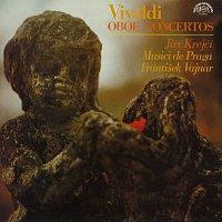 Vivaldi: Koncerty pro hoboj