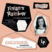 E Y Harburg, Original Broadway Cast of Finian's Rainbow – Finian's Rainbow