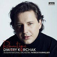 Dmitry Korchak, Patrick Fournillier, Russian National Orchestra – Romantique