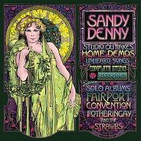 Sandy Denny – Sandy Denny Complete Edition