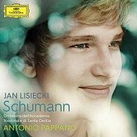 Jan Lisiecki, Orchestra dell'Accademia Nazionale di Santa Cecilia, Antonio Pappano – Schumann
