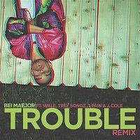 Bei Maejor, Wale, Trey Songz, T-Pain, J. Cole, DJ Bay Bay – Trouble Remix