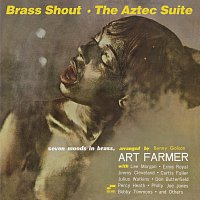 Art Farmer – Brass Shout / The Aztec Suite [Remastered 2007]