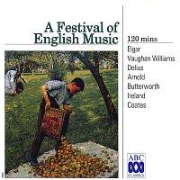 Různí interpreti – A Festival Of English Music