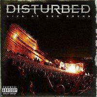 Disturbed – Disturbed - Live at Red Rocks