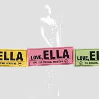 Ella Fitzgerald – Love, Ella
