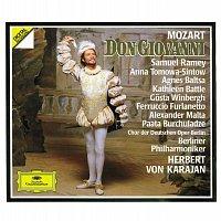 Chor der Deutschen Oper Berlin, Berliner Philharmoniker, Herbert von Karajan – Mozart: Don Giovanni