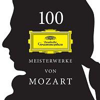Různí interpreti – 100 Meisterwerke von Mozart