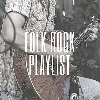 Různí interpreti – Folk Rock Playlist