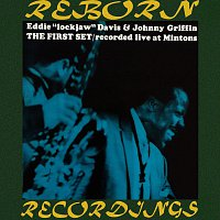 "Eddie ""Lockjaw"" Davis, Johnny Griffin – The First Set / Recorded Live At Mintons (HD Remastered)"