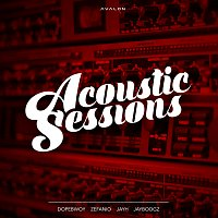 Různí interpreti – Avalon Acoustic Sessions