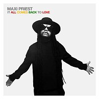Maxi Priest – Anything You Want (feat. Estelle, Anthony Hamilton, Shaggy)