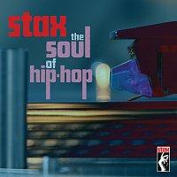 Přední strana obalu CD The Soul Of Hip-Hop