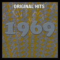 Various  Artists – Original Hits: 1969