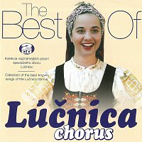 Lúčnica – The Best of CD