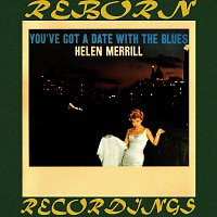 Helen Merrill – You've Got a Date with the Blues (HD Remastered)