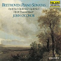 John O'Conor – Beethoven: Piano Sonatas, Vol. 5