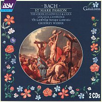 Jeremy Ovenden, Timothy Mirfin, Ruth Gomme, William Towers, James Gilchrist – Bach: St Mark Passion