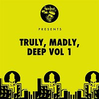 Various Artists.. – Truly, Madly, Deep - Vol 1