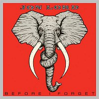 Jon Lord – Before I Forget