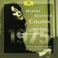 1975 - Martha Argerich