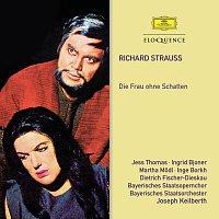 Joseph Keilberth, Wolfgang Baumgart, Bayerischer Staatsopernchor, Jess Thomas – Strauss: Die Frau ohne Schatten