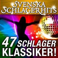 Blandade Artister – Svenska Schlagerhits