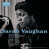 Sarah Vaughan, Clifford Brown – Sarah Vaughan With Clifford Brown