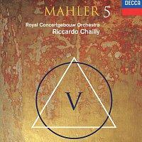Royal Concertgebouw Orchestra, Riccardo Chailly – Mahler: Symphony No. 5