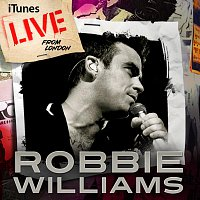 Robbie Williams – Live From London