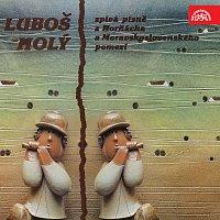Luboš Holý – Luboš Holý zpívá písně z Horňácka a z moravskoslovenského pomezí