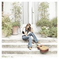 Přední strana obalu CD Carla Bruni [Deluxe]