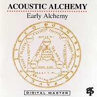 Acoustic Alchemy – Early Alchemy