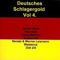 Různí interpreti – Deutsches Schlagergold Vol. 4