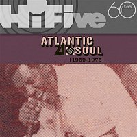 Various Artists.. – Rhino Hi-Five: Atlantic Soul