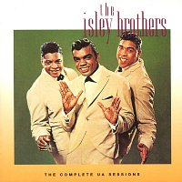 The Isley Brothers – Complete United Artists Sessions
