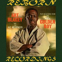Art Blakey, The Jazz Messenger – Selections From Golden Boy  (HD Remastered)