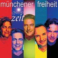 Přední strana obalu CD Geile Zeit