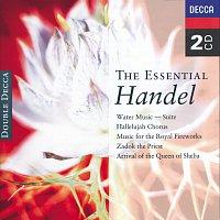 Různí interpreti – The Essential Handel