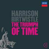 BBC Symphony Orchestra, Pierre Boulez, Sir Andrew Davis – Birtwistle: The Triumph of Time